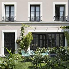 rénovation ravalement peinture façade à Bordeaux